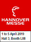 2019 hannover messe